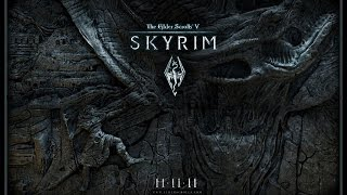 THE ELDER SCROLLS V: SKYRIM - Full Original Soundtrack OST