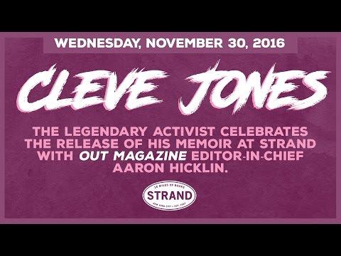 Cleve Jones & Aaron Hicklin | When We Rise