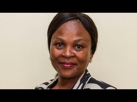 South Africa: Busisiwe Mkhwebane confirmed as mediator of the Republic