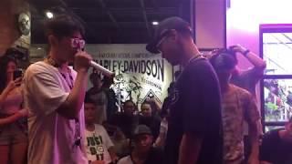 [ Battle Vui Vẻ ] Quang Tèo vs Dick