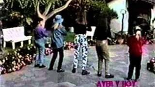 Yabba Dabba Dance