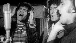 Queen - We Are The Champions (studio session)