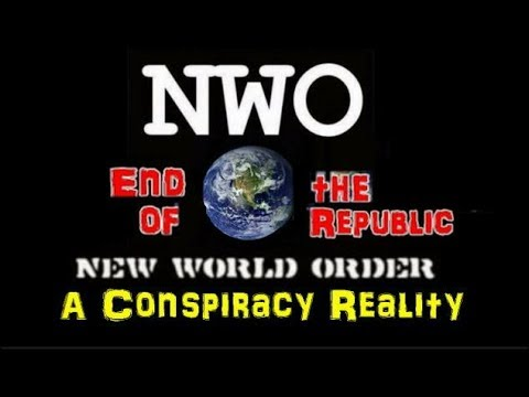 New World Order and the End of the Republic