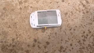 Exploding Samsung galaxy mini Thumbnail