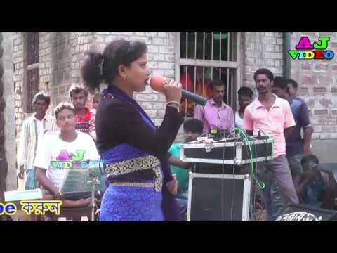 Singer- Mis Soniya,Song-Amar Sona Bondhu Re Tumi Kothai Royla Re
