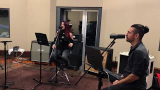 TEMPERANCE – Nanook (Acoustic Session)   Napalm Records