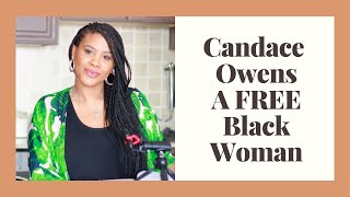 Why Dont Black Women Like Candace Owens? + What Can We Learn!