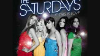 The saturdays issues and lyrics