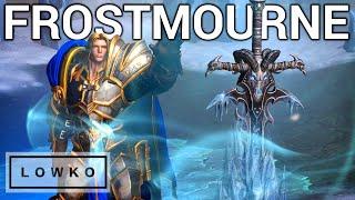 Warcraft 3: Reforged Campaign - ARTHAS' BETRAYAL! (Human Campaign)