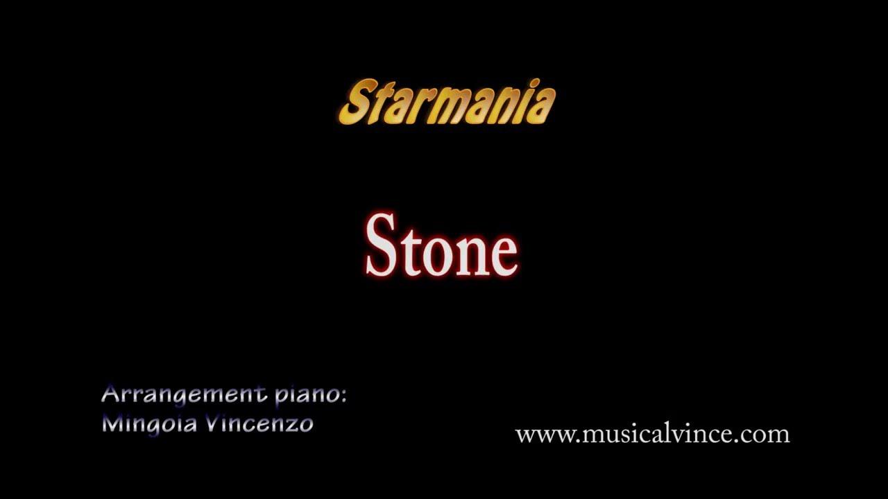 Michel Berger - Le Monde Est Stone (Chords)