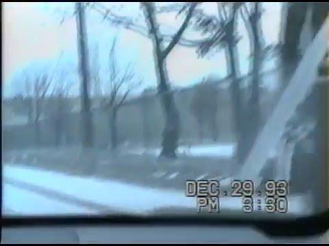 Driving in Copiague 1993