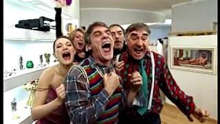 Новогодние мужчины (2 серия) (2004) фильм
