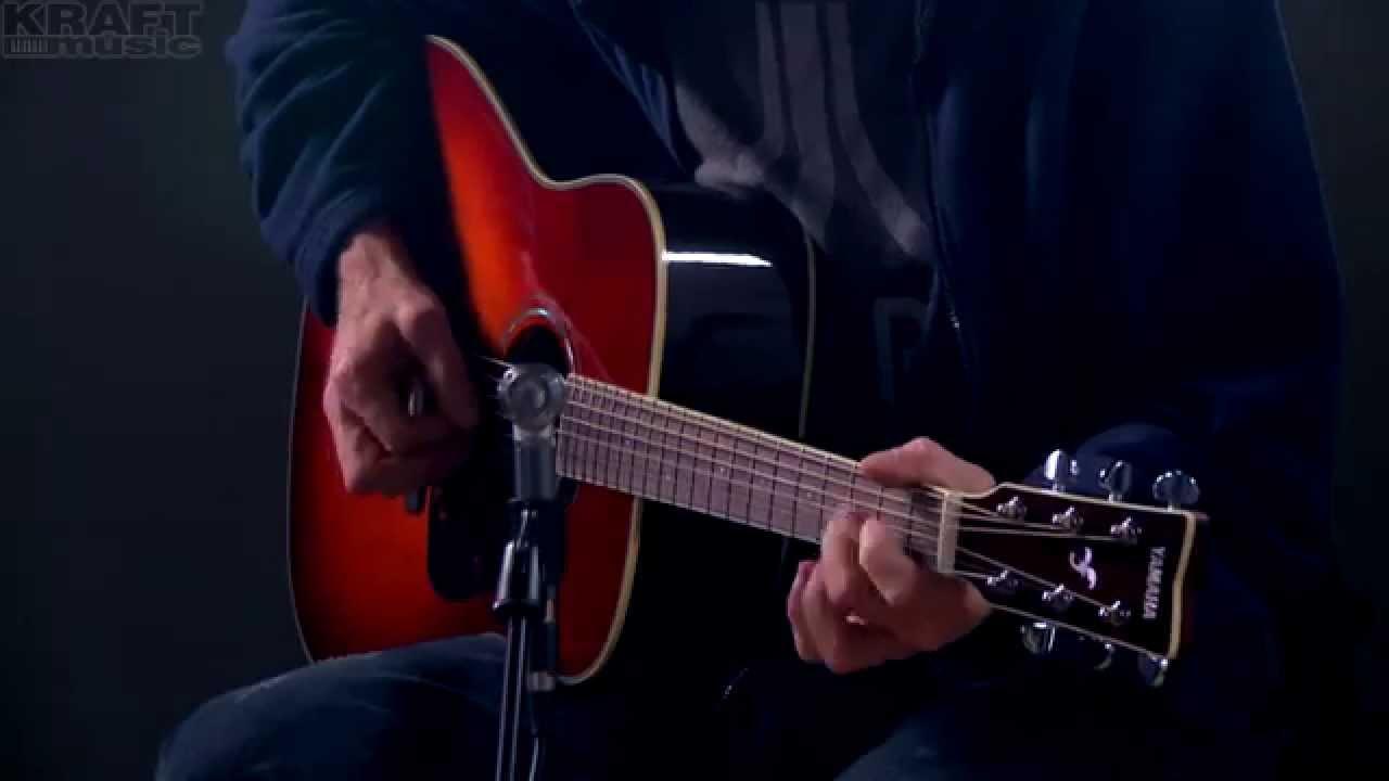 Kgraft Music Yamaha Fg