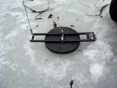 Ice Fishing Hole De Icer Heater Doovi