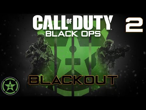 Cargo Truck Of Doom! - Call of Duty: Black Ops Blackout | Lets Play