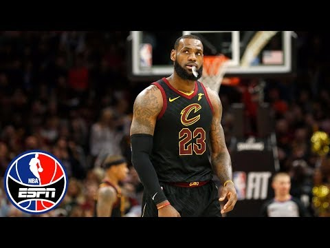 Can LeBron James and the Cavs flip the switch this season? | NBA Countdown | ESPN