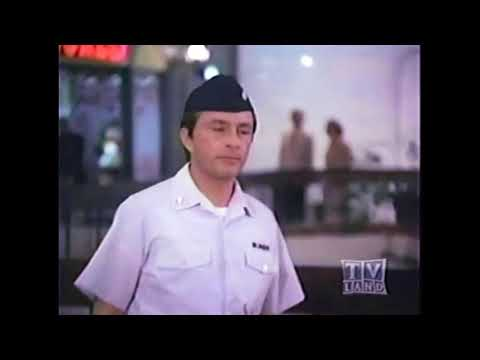 BILL BIXBY HITS THE 'DAWN OF THE DEAD' MALL THE DAY BEFORE IT ALL COMES DOWN...