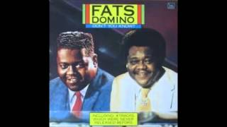 Fats Domino  -  I Can
