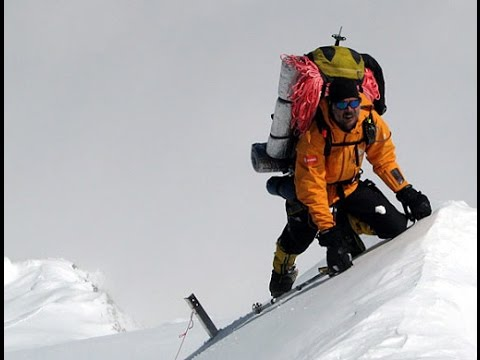 Climbing the Savage Mountain - Shared Summits K2 Expedition