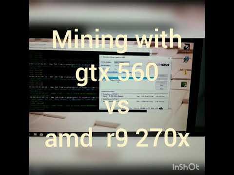 Amd R9 270x Vs Gtx 560ti Review