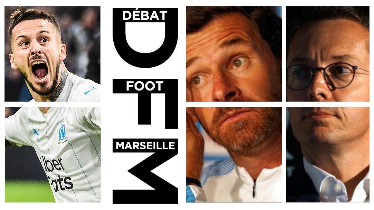 Vente OM : Super League, ce qui pourrait retenir McCourt à Marseille? Villas-Boas et le MERCATO...