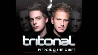 Watch Tritonal Something New video