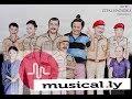 Beharbari outpost Musical.ly //Whole Team //Sushmita Sen //Parvin Sultana //KK SIR ////MOHAN Whatsapp Status Video Download Free