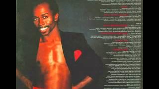 Fonzi Thornton - The Leader 1983 Complete LP