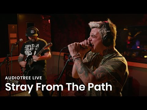 Stray From The Path on Audiotree Live (Full Session) Mp3