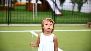 Видеосъемка детского дня рождения — Портфолио детского видеооператора (видеографа)