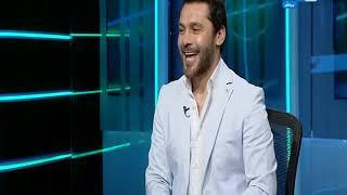 نمبر وان | الفقرة التحليلية الثانية- فوز الجزائر | أحمد حسن - حمادة صدقي