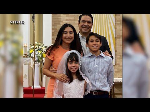 San Antonio father diagnosed with leukemia encourages blood donations amid shortage