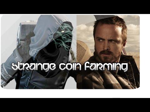 Full download destiny strange coin farming how to farm strange coins
