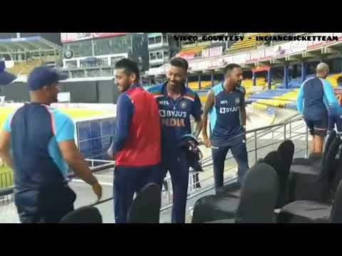 "Sri Lanka vs India: Rahul Dravid's ""Stirring Dressing Room Speech ..."