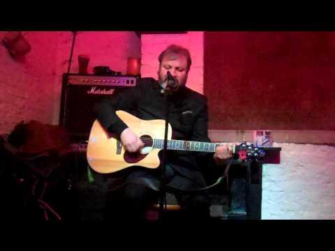 The Quakerhouse Darlington - J.B.Butterfield Live