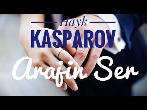 Hayk Kasparov - Arajin Ser (2020)