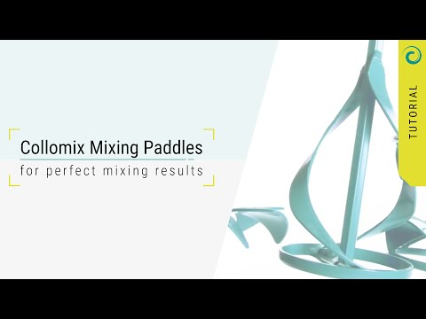 Collomix | Collomix small batch mixersMade in Germany