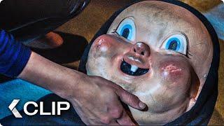 Babyface Exposed Movie Clip - Happy Death Day 2U (2019)