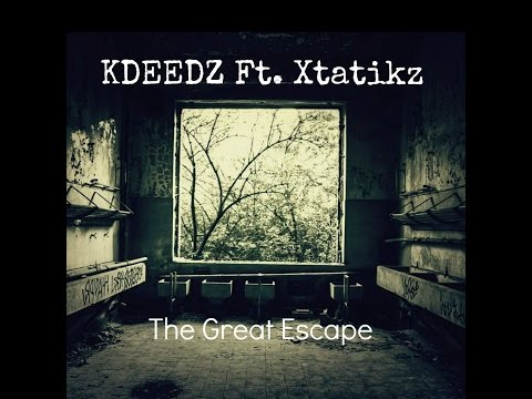 KDEEDZ Ft. Xtatikz - The Great Escape (FREE DL)