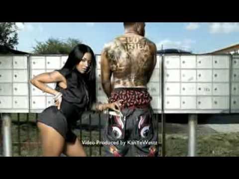 Flo Rida - Sugar - Official Video (HQ)