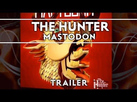 Mastodon - The Hunter [Trailer] Thumbnail image