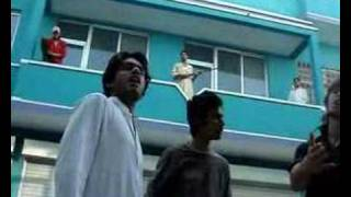 Ganpat Rap- Kashif