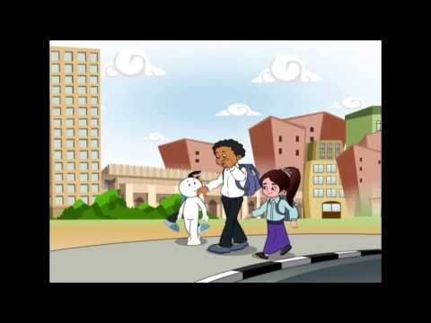 Know more about (H1N1) Influenza A Virus - Animation (English)