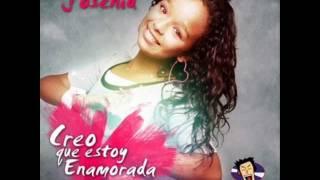 Josenid - Creo Que Estoy Enamorada + Descarga + Letra (Lyrics)
