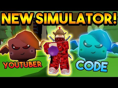 EXCLUSIVE YOUTUBER GHOST IN THE NEW GHOST SIMULATOR!? (+NEW CODE) (ROBLOX)