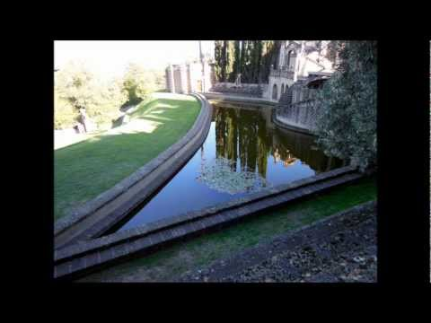 La Scarzuola - Montegiove - Montegabbione - Terni - Italia