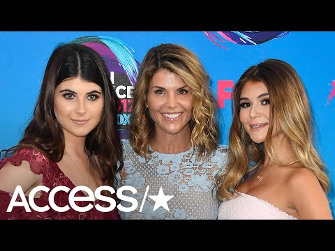 Lori Loughlin's Daughters Olivia Jade and Bella 'Kicked Out' Of USC Sorority (Report) thumbnail