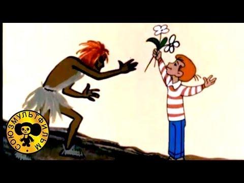 Про огонь мультфильм