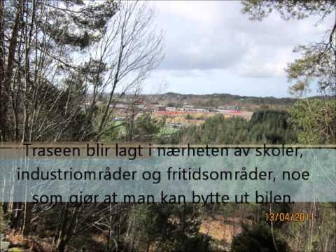 Askøy På Langs  film