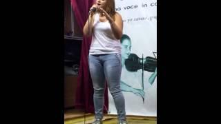 """Francesca """"SEI TU"""" Cover"""